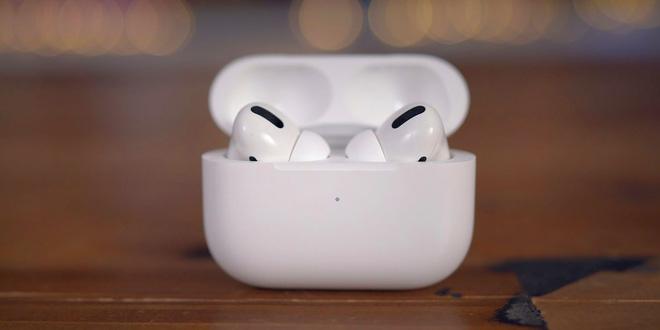 iOS 14 có tính năng tối ưu hóa sạc pin cho AirPods, giúp giảm bớt tình trạng chai pin - Ảnh 1.