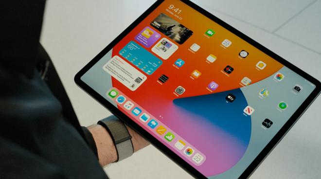 iPadOS 14 ra mắt: Cải thiện giao diện ứng dụng, hỗ trợ chuyển đổi chữ viết tay thành văn bản, tìm kiếm toàn hệ thống,... - Ảnh 1.