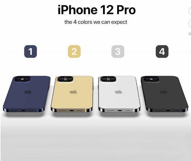 iPhone 12 Pro sẽ có màn hình 120Hz, mỏng hơn, nhưng dung lượng pin không ấn tượng - Ảnh 2.