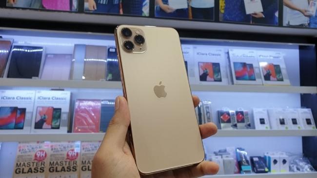 iPhone 7, iPhone 8 Plus, iPhone 11 Pro Max đồng loạt giảm giá sốc chưa từng thấy