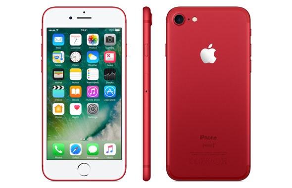 iPhone 7 Plus giảm giá cực mạnh, thiết lập kỷ lục mới ở Việt Nam