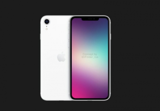 iPhone SE với màn hình tai thỏ, viền mỏng hơn, kích thước nhỏ gọn, bạn nghĩ sao?