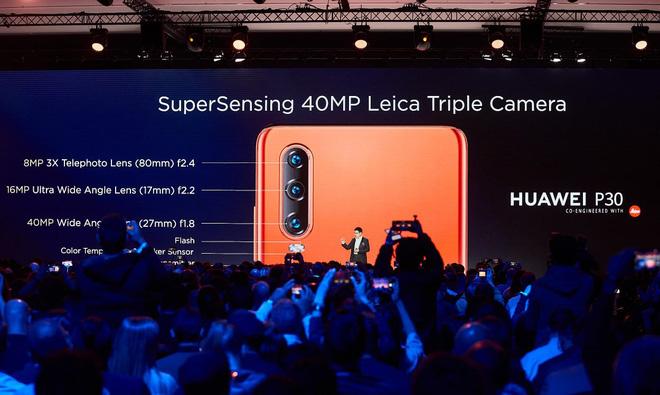 Không dùng DxOMark, cũng chẳng khoe cảm biến, đây là cách Apple chinh phục cuộc chiến camera phone cao cấp - Ảnh 1.