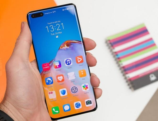 Không thể tự sản xuất chip nữa, Huawei có thể sẽ sử dụng bộ vi xử lý Snapdragon của Qualcomm trên P50 và Mate 50 - Ảnh 1.