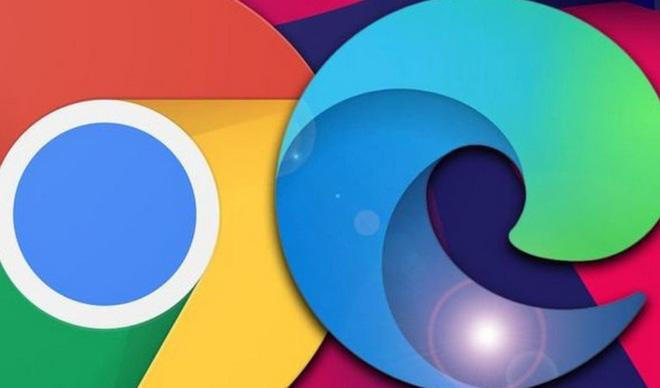 Lại đến lượt Google chèo kéo người dùng Microsoft Edge chuyển sang Chrome - Ảnh 1.