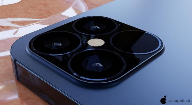 Ngắm ý tưởng iPhone 12 màu xanh navy đẹp hút hồn - Ảnh 8.