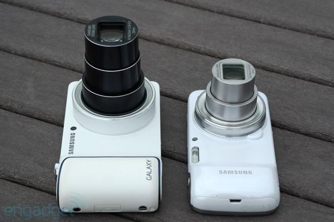 Nhìn lại Galaxy S4 Zoom: Nửa điện thoại, nửa máy ảnh, cộng lại thành thất bại - Ảnh 12.