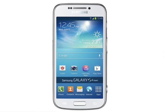 Nhìn lại Galaxy S4 Zoom: Nửa điện thoại, nửa máy ảnh, cộng lại thành thất bại - Ảnh 2.