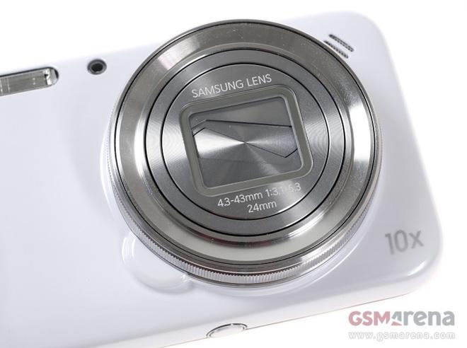 Nhìn lại Galaxy S4 Zoom: Nửa điện thoại, nửa máy ảnh, cộng lại thành thất bại - Ảnh 4.