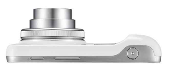 Nhìn lại Galaxy S4 Zoom: Nửa điện thoại, nửa máy ảnh, cộng lại thành thất bại - Ảnh 8.
