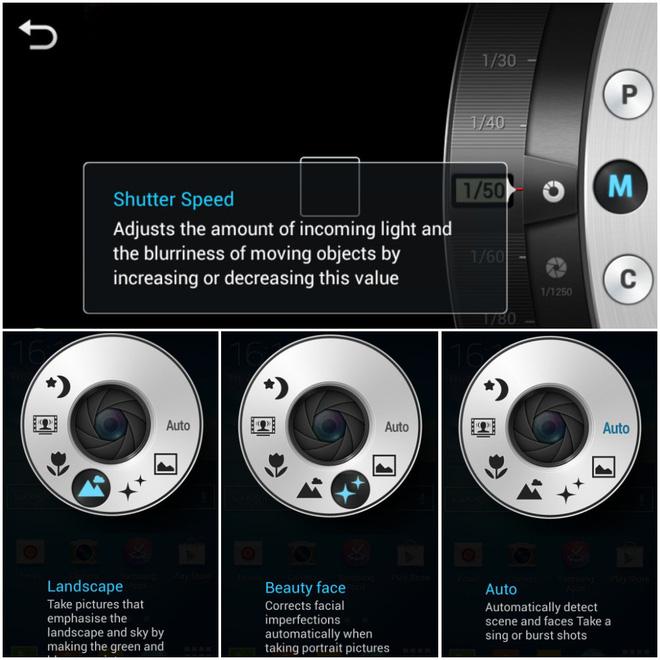 Nhìn lại Galaxy S4 Zoom: Nửa điện thoại, nửa máy ảnh, cộng lại thành thất bại - Ảnh 9.