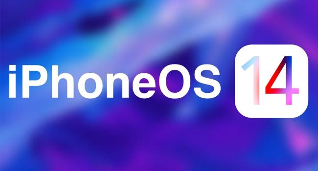 Những thiết bị sẽ được nâng cấp lên iPhoneOS 14, iPhone 6s vẫn được hỗ trợ