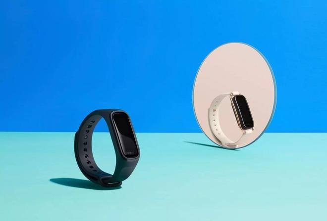 OPPO Band ra mắt: Màn hình AMOLED, cảm biến đo oxy máu, pin 14 ngày, giá 650,000 đồng - Ảnh 3.