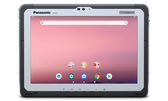 Panasonic ra mắt máy tính bảng nồi đồng cối đá, cấu hình tầm trung nhưng giá gần 35 triệu đồng - Ảnh 1.