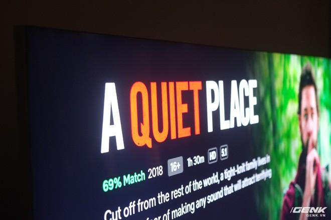 Sau khi trải nghiệm Samsung QLED Q950TS, tôi đã hiểu tại sao chiếc TV này xứng đáng mức giá trăm triệu - Ảnh 4.