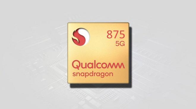 Smartphone chơi game ra mắt năm 2021 sẽ trang bị chip Snapdragon 875 và hỗ trợ sạc nhanh 100W? - Ảnh 1.