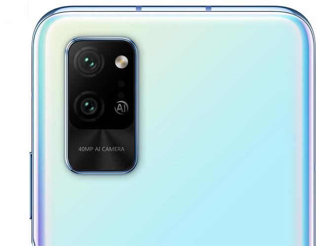 Smartphone mới ra mắt của Huawei không có ứng dụng Google, nhưng có khả năng đo nhiệt độ cơ thể - Ảnh 2.