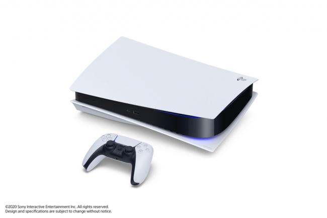 SONY giới thiệu Playstation 5 với thiết kế siêu đẹp cùng nhiều tựa game mới
