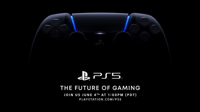Sony sẽ tổ chức sự kiện ra mắt game cho PS5 vào ngày 4/6 tới đây - Ảnh 1.