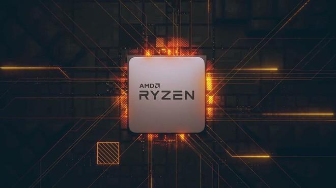 Surface Laptop 4 có thể được trang bị dòng CPU AMD Ryzen 4000 - Ảnh 1.