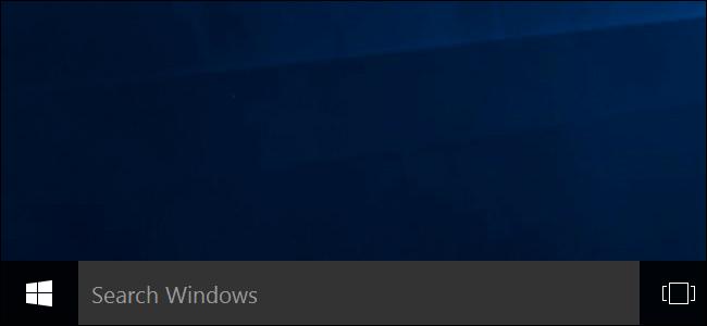 tắt trợ lý ảo Cortana