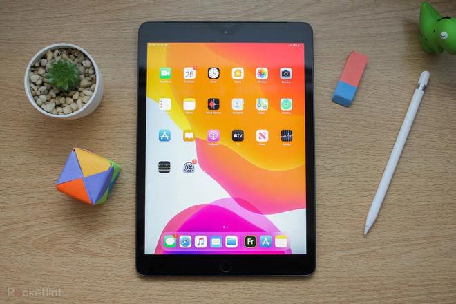 Tin đồn: iPad 8 sẽ có màn hình 10.8 inch, chip Apple A12 Bionic, bộ nhớ tiêu chuẩn 64GB, giá dưới 400 USD - Ảnh 2.