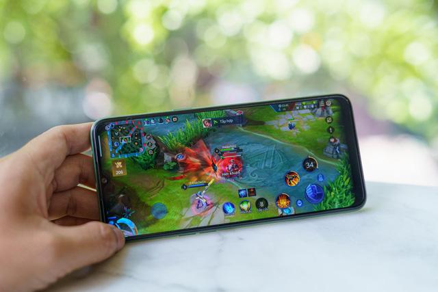 Tin được không, 5 triệu có thể mua smartphone 'xịn xò' với Realme 6i? - Ảnh 3.