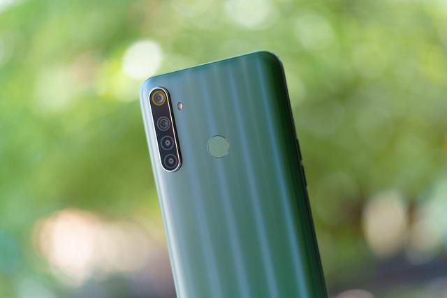 Tin được không, 5 triệu có thể mua smartphone 'xịn xò' với Realme 6i? - Ảnh 4.