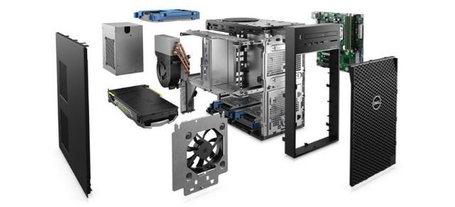 Top 3 dòng máy trạm Dell mạnh mẽ & bán chạy nhất năm 2020 - Ảnh 4.