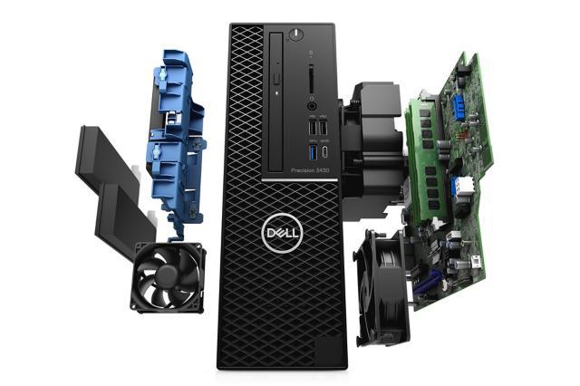 Top 3 dòng máy trạm Dell mạnh mẽ & bán chạy nhất năm 2020 - Ảnh 6.