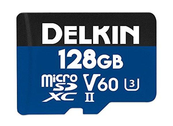 Delkin Prime 128GB