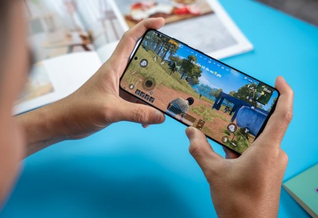 Trải nghiệm giải trí gaming trên Galaxy S20 Ultra: Siêu mượt sau bản cập nhật