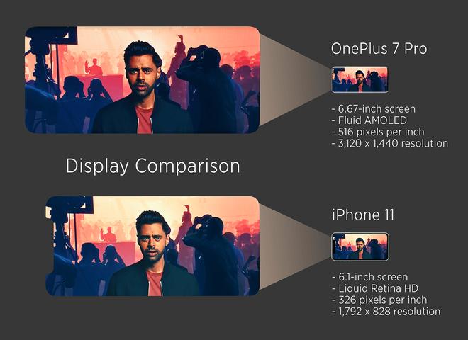 Từ khi nào độ phân giải QHD+ lại trở thành một tuỳ chọn bị ẩn trên smartphone? - Ảnh 5.