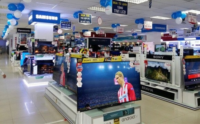 TV màn hình lớn giảm giá tới 50% trong mùa hè 2020, mua ngay kẻo lỡ!