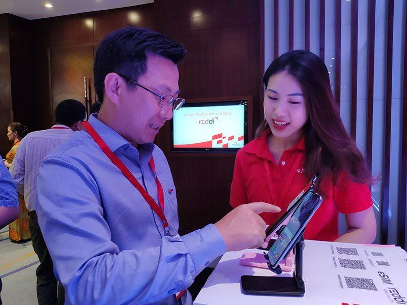 Việt Nam có thêm mạng di động thứ 7: Mạng di động ảo Reddi, sử dụng đầu số 055