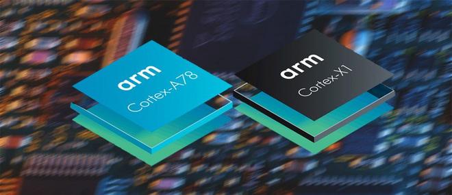 Với nhân ARM mới, cuộc chạy đua sức mạnh CPU đang nóng lên một lần nữa - Ảnh 2.