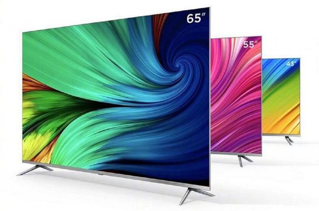Xiaomi chuẩn bị trình làng TV OLED Master 120Hz vào ngày 2/7