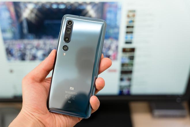 Xiaomi là hãng smartphone duy nhất trên thế giới tăng trưởng trong Q1/2020 - Ảnh 1.