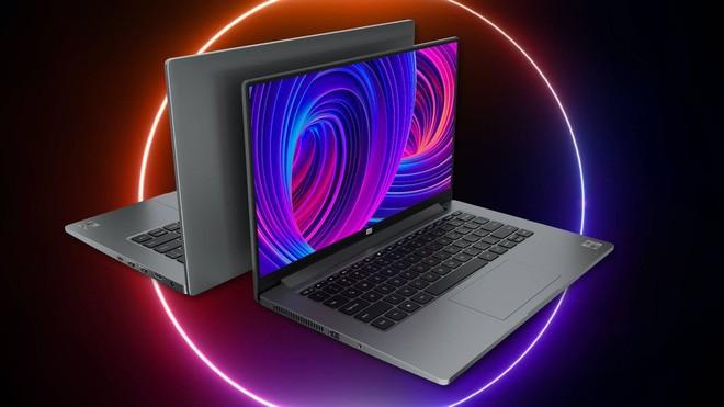 Xiaomi Mi Notebook 14 ra mắt: Core i5/i7 thế hệ 10, Nvidia GeForce MX250/MX350, pin 10 giờ, giá từ 13 triệu đồng - Ảnh 1.