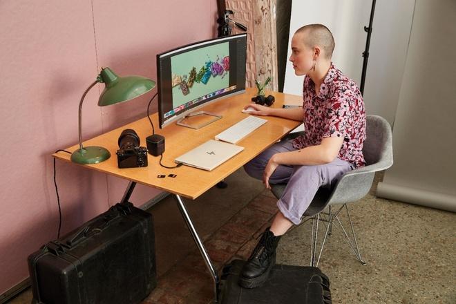 Laptop HP Envy 13 -1