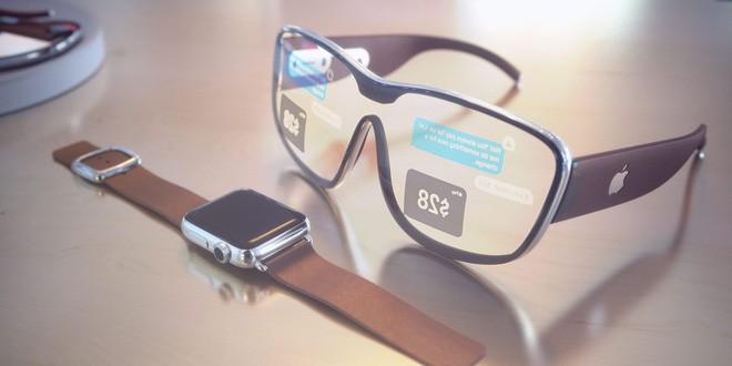 Apple Glass có thể được trang bị khả năng cảm nhận tình trạng sinh lý của người đeo, biết khi nào bạn đang stress - Ảnh 1.