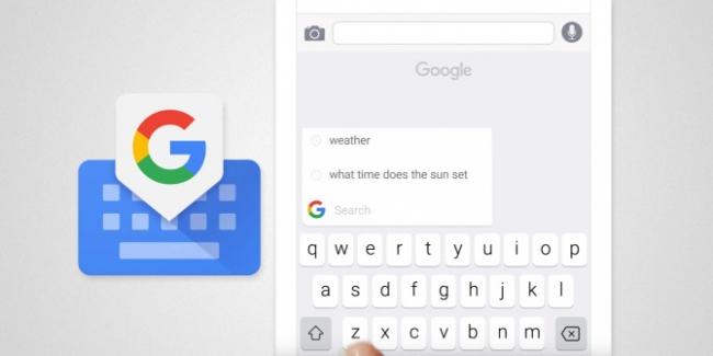 Bàn phím ảo Google Gboard là gì và tại sao nên dùng bàn phím Google Gboard?