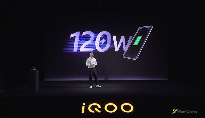Các hãng di động Trung Quốc đua nhau ra mắt công nghệ sạc nhanh mới - Ảnh 4.