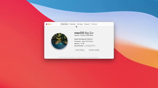 Cận cảnh máy Mac dùng chip ARM mà Apple không muốn người dùng biết tới - Ảnh 7.