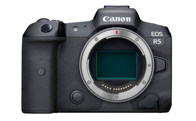Canon chính thức ra mắt bộ đôi Mirrorless EOS R5 và R6: Sự trở lại ngôi vương của Canon? - Ảnh 3.