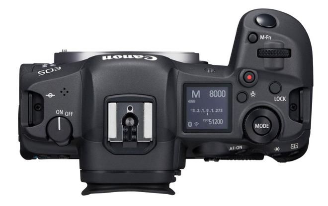 Canon chính thức ra mắt bộ đôi Mirrorless EOS R5 và R6: Sự trở lại ngôi vương của Canon? - Ảnh 5.