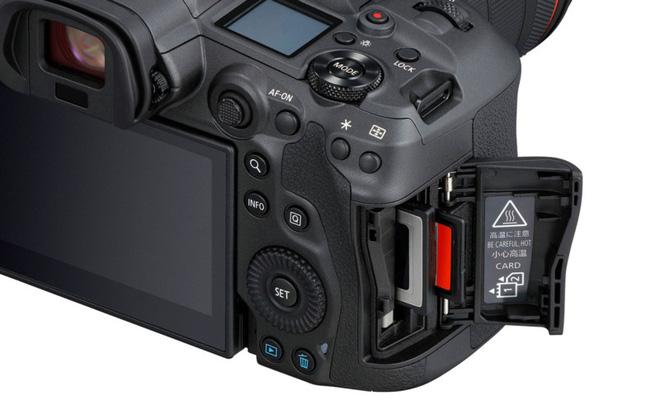 Canon chính thức ra mắt bộ đôi Mirrorless EOS R5 và R6: Sự trở lại ngôi vương của Canon? - Ảnh 6.