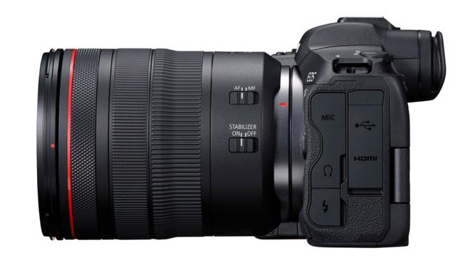 Canon chính thức ra mắt bộ đôi Mirrorless EOS R5 và R6: Sự trở lại ngôi vương của Canon? - Ảnh 7.