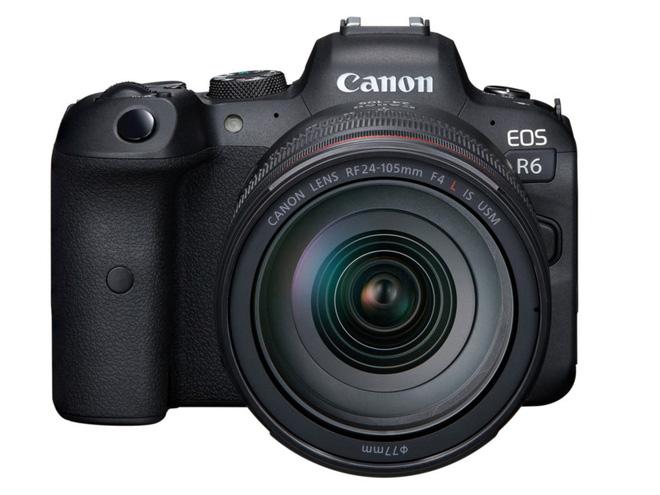 Canon chính thức ra mắt bộ đôi Mirrorless EOS R5 và R6: Sự trở lại ngôi vương của Canon? - Ảnh 8.