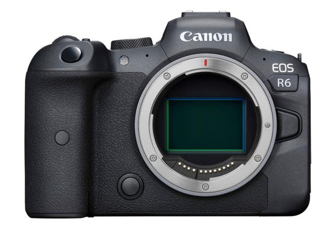 Canon chính thức ra mắt bộ đôi Mirrorless EOS R5 và R6: Sự trở lại ngôi vương của Canon? - Ảnh 9.